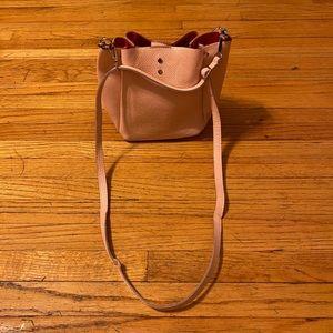 Quite leather Italian Vera Pelle small purse